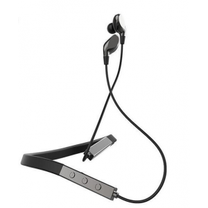 WK Earphone WK BT BD370 Black