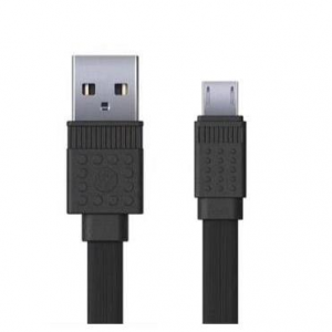 WK Charging Cable WK Micro Black 1m WDC-070 3A