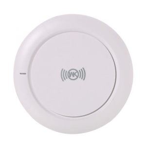 WK Charger Wireless WK Fuln WP-U45 10W White