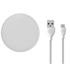 WK Charger Wireless WK Circle WP-U32 5W White