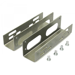 3,5 hdd mounting brackets for 5,25 Logilink AD0004