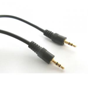 Cable Audio 3.5mm M/M 1m Aculine AU-002