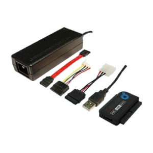 USB Docking Station Logilink AU0006C