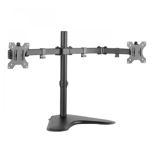 Dual monitor desk stand Logilink BP0045