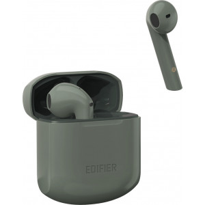 EARPHONE TWS EDIFIER BT TWS200 MIDNIGHT GREEN 010216