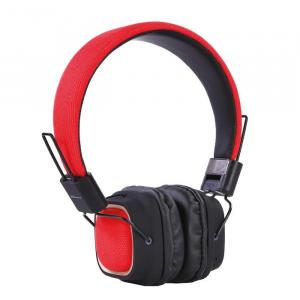 Headphone Element HD-800BT-R Fabric