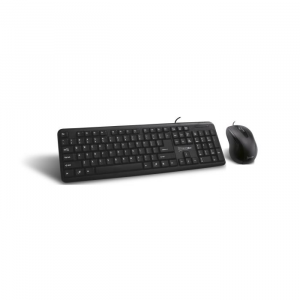 Keyboard & Mouse Element KB-150UMS v2.0