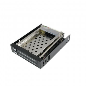 Mobile Rack 3.5 for 2x 2.5 HDD LogiLink MR0006