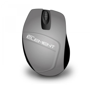 Mouse Wireless Element MS-165S