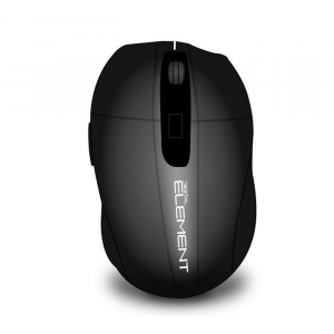 Mouse Wireless Element MS-175K