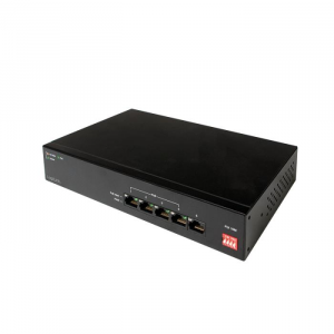 Gigabit 5port Switch PoE Logilink-NS0099