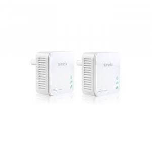 PowerLine Set 200Mbps Tenda P200