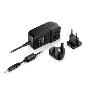 Tablet Adaptor Power On 9V 2A 2.5 x 0.7 x 10