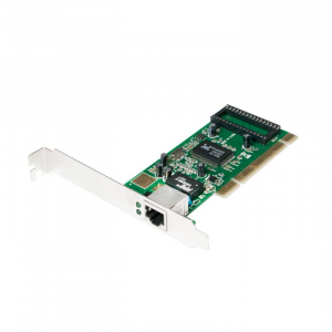 Pci Gigabit lan card Logilink PC0012