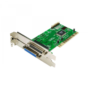 Pci to 2 parallel Logilink PC0014