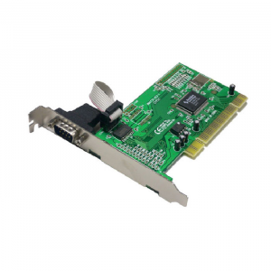 Pci to 1 serial Logilink PC0015
