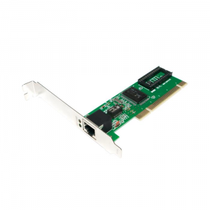 Pci Fast Ethernet lan card Logilink PC0039
