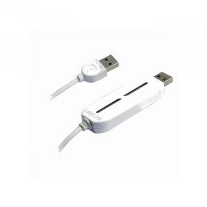 USB 2.0 to USB link cable Logilink PC0062
