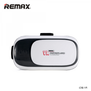 VR 3D Glasses Fantasyland  Remax RT-V01