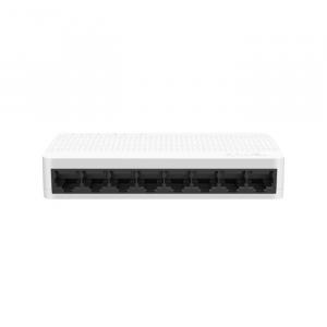 Fast Εthernet 8 port switch Tenda S108