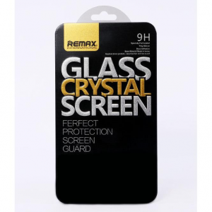 Tempered Glass Remax For Samsung S5