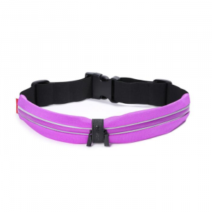 Sport Waist Band  Remax Purple