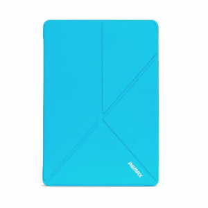 Tablet Case Remax For iPad Air 2 Blue TRANSFORMER
