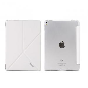 Tablet Case Remax for iPad Pro 12.2'  White TRANSFORMER