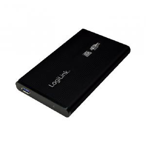 Enclosure 2,5 SATA USB 3.0 Logilink UA0106