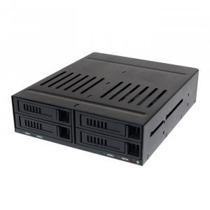 4-Bay Internal 2.5 Mobile Rack LogiLink UA0208