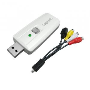 USB Video grabber Logilink VG0011