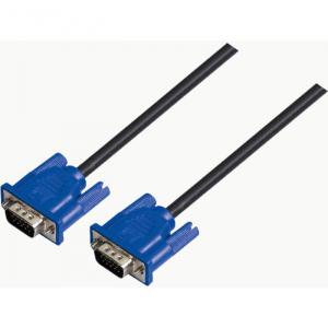 Cable VGA M/M 1.8m Aculine VGA-001