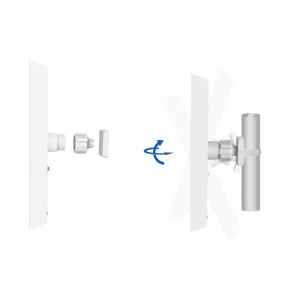 Wireless Base Station 733Mbps AC Outdoor Wis WCAP-AC-OL Cloud