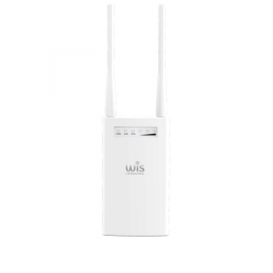 Wireless Base Station 300mbps 2.4GHz Outdoor Wis WCAP Cloud