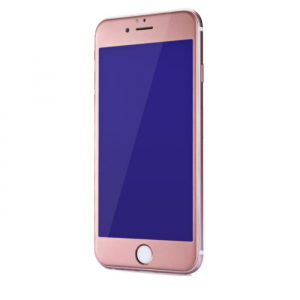 Tempered Glass Remax For i6 Gener 3D Full Curved Gold