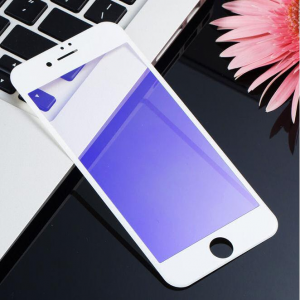 Tempered Glass Remax For i7 Gener 3D Curved White