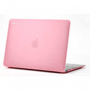 REMAX Pc Case Remax for Macbook 12' Pink