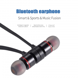 Bluetooth ΑΚΟΥΣΤΙΚΑ ΜΑΥΡΑ A920BL