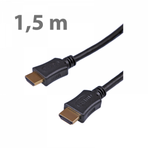 ΚΑΛΩΔΙΟ HDMI 1,5m 05-00-0006