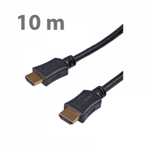 ΚΑΛΩΔΙΟ HDMI 10,0m 05-01-0003