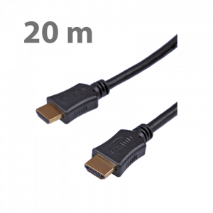 ΚΑΛΩΔΙΟ HDMI 20,0m HIGH SPEED 05-01-0005