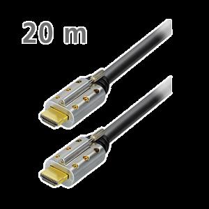 ΚΑΛΩΔΙΟ HDMI 20,0m ACTIVE 05-01-0006