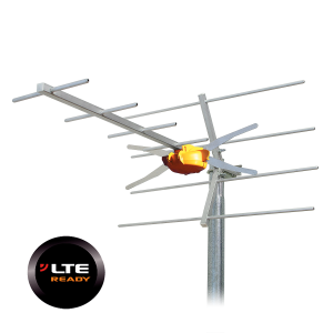 802440 YAGI LTE 7dB 12-00-0010