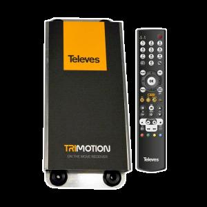 512501 ΔΕΚΤΗΣ TRIMOTION TVMOTION TERR. 12-04-0007