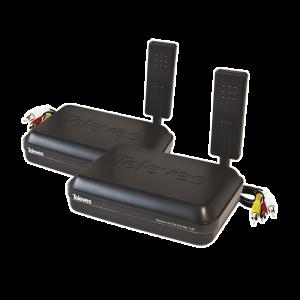 7167 A/V LINK Tx/Rx 5,8 Ghz 8ch. 12-27-0001