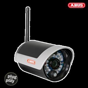ABUS TVAC15010B Wireless Outdoor IR camera 2.4GHz for 3.5 set 20-00-0002 (ΕΩΣ 3 ΑΤΟΚΕΣ ΔΟΣΕΙΣ)