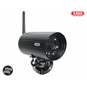 ABUS TVAC14010A Wireless Outdoor camera for 7 set 20-00-0006 (ΕΩΣ 3 ΑΤΟΚΕΣ ΔΟΣΕΙΣ)