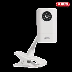 ABUS CASA30400 Eycasa Family Care Camera 20-10-0004 (ΕΩΣ 6 ΑΤΟΚΕΣ ΔΟΣΕΙΣ)