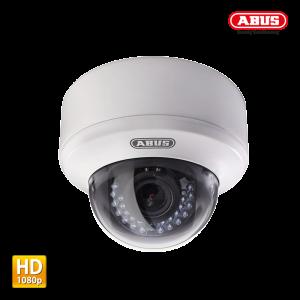 ABUS HDCC72510 Outdoor Analogue HD Dome IR 1080p Vario 20-23-0102 (ΕΩΣ 6 ΑΤΟΚΕΣ ΔΟΣΕΙΣ)
