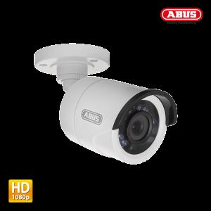 ABUS HDCC42500 Outdoor Analogue HD Mini Tube IR 1080p 20-23-0103 (ΕΩΣ 3 ΑΤΟΚΕΣ ΔΟΣΕΙΣ)